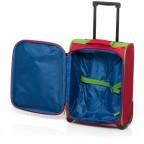 Travelite Kindertrolley Youngster 43cm Rot, Farbe: rot/weinrot, Marke: Travelite, Abmessungen in cm: 31.0x43.0x18.0, Bild 4 von 6