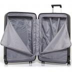 Samsonite Koffer/Trolley Neopulse 65754 Spinner 75 Metallic Sand, Farbe: braun, Marke: Samsonite, Abmessungen in cm: 51.0x75.0x28.0, Bild 6 von 10