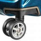 Samsonite Neopulse 65754 Spinner 75 Metallic Blue, Farbe: blau/petrol, Marke: Samsonite, Abmessungen in cm: 51.0x75.0x28.0, Bild 4 von 4