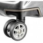 Samsonite Neopulse 65754 Spinner 75 Metallic Silver, Farbe: grau, Marke: Samsonite, Abmessungen in cm: 51.0x75.0x28.0, Bild 5 von 5
