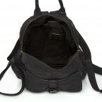HARBOUR2nd Rucksack Gudrun Dark Ash, Farbe: anthrazit, Manufacturer: Harbour 2nd, Dimensions (cm): 35.0x28.0x8.0, Image 4 of 4