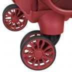 Samsonite B-Lite 3 64948 Spinner 55 Red, Farbe: rot/weinrot, Marke: Samsonite, Abmessungen in cm: 55.0x40.0x20.0, Bild 8 von 8