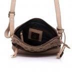 HARBOUR2nd Crossbag Selma Taupe, Farbe: taupe/khaki, beige, Marke: Harbour 2nd, Abmessungen in cm: 19.0x20.0x3.0, Bild 4 von 5