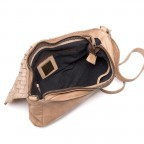 HARBOUR 2nd Clutch Loa Taupe, Marke: Harbour 2nd, Abmessungen in cm: 28.5x19.0x3.0, Bild 3 von 4