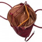 GiGi FRATELLI Romance 8007 Business Shopper Rubino, Farbe: rot/weinrot, Marke: Gigi Fratelli, Abmessungen in cm: 43.0x35.0x12.0, Bild 5 von 7