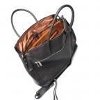 GiGi FRATELLI Romance 8007 Business Shopper Black, Farbe: schwarz, Marke: Gigi Fratelli, Abmessungen in cm: 43.0x35.0x12.0, Bild 4 von 7