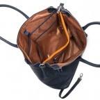GiGi FRATELLI Romance 8007 Business Shopper Navy, Farbe: blau/petrol, Marke: Gigi Fratelli, Abmessungen in cm: 43.0x35.0x12.0, Bild 6 von 7