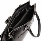Adax Cormorano 230592 Lykke Business Shopper Dark Grey, Farbe: grau, Marke: Adax, EAN: 5705483182650, Abmessungen in cm: 40.0x32.0x13.0, Bild 3 von 3