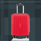 Travelite Uptown 4-Rad Bordtrolley 55cm Rot, Farbe: rot/weinrot, Marke: Travelite, Abmessungen in cm: 38.0x55.0x20.0, Bild 1 von 4