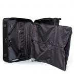 Samsonite X-Blade 75123 Garment Bag Wheels Black, Farbe: schwarz, Marke: Samsonite, Abmessungen in cm: 60.0x51.0x26.0, Bild 6 von 8