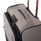 Samsonite Uplite 74758 Spinner 55 Exp. Pearl / Blue, Manufacturer: Samsonite, Image 3 of 9