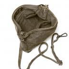 FREDsBRUDER Dimly 122-02-105 Crossbag Muddy Taupe, Farbe: taupe/khaki, Marke: FredsBruder, Abmessungen in cm: 27.0x21.0x3.0, Bild 3 von 4