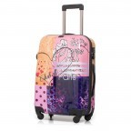 Travelite Flux Trolley 65cm Love, Marke: Travelite, Abmessungen in cm: 40.0x65.0x25.0, Bild 1 von 6