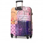 Travelite Flux Trolley 75cm Love, Marke: Travelite, Abmessungen in cm: 48.0x75.0x30.0, Bild 1 von 6