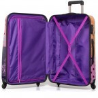 Travelite Flux Trolley 75cm Love, Marke: Travelite, Abmessungen in cm: 48.0x75.0x30.0, Bild 3 von 6