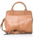 FREDsBRUDER Perfect Match 67-439-05 Shopper Leder Almond, Farbe: cognac, Marke: FredsBruder, Abmessungen in cm: 30.0x28.0x14.0, Bild 4 von 4
