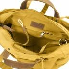 Fjällräven Totepack No.2 Shopper Weinrot, Farbe: rot/weinrot, Marke: Fjällräven, EAN: 7323450091132, Abmessungen in cm: 33.0x42.0x12.0, Bild 3 von 5