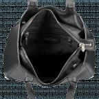 Marc Cain Handtasche HBTJ24L02-900 Black, Farbe: schwarz, Marke: Marc Cain, EAN: 4056255525160, Abmessungen in cm: 32.0x27.0x13.0, Bild 4 von 5