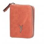 SURI FREY Romy 10717 Mini-Börse Orange, Farbe: orange, Marke: Suri Frey, Abmessungen in cm: 11.0x8.5x3.0, Bild 2 von 4