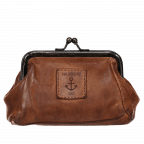 HARBOUR2nd Bügelbörse Palina B3.6374 Charming Cognac, Farbe: cognac, Marke: Harbour 2nd, EAN: 4046478028241, Abmessungen in cm: 13.0x8.0x5.5, Bild 3 von 3