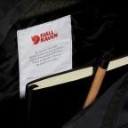 Fjällräven Kånken Rucksack, Farbe: schwarz, anthrazit, grau, blau/petrol, braun, cognac, taupe/khaki, grün/oliv, rot/weinrot, flieder/lila, rosa/pink, orange, gelb, beige, Marke: Fjällräven, Bild 8 von 13