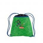 Scout Sunny Schulranzen-Set 4-tlg. Street Soccer, Farbe: grün/oliv, Marke: Scout, Abmessungen in cm: 30.0x39.0x20.0, Bild 8 von 8