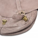 HARBOUR2nd Saddle Bag Nauja Stone Grey, Farbe: grau, Marke: Harbour 2nd, Abmessungen in cm: 29.0x28.0x11.0, Bild 5 von 5
