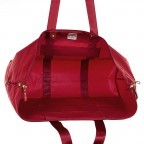 Brics X-Bag 2 in 1 Reisetasche Langgriff BXG30202 Rot, Farbe: rot/weinrot, Manufacturer: Brics, Dimensions (cm): 55.0x32.0x20.0, Image 5 of 7