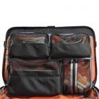 Everki Laptoptasche Versa Schwarz, Farbe: schwarz, Marke: Everki, EAN: 0874933002147, Abmessungen in cm: 46.0x34.0x15.0, Bild 6 von 7