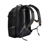 """Everki Laptoprucksack Titan 18,4"""" Schwarz, Farbe: schwarz, Marke: Everki, EAN: 0874933002062, Abmessungen in cm: 21.0x38.0x54.0, Bild 3 von 8"""