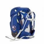 Ergobag Cubo Set 5-teilig SchlauBär, Farbe: blau/petrol, Marke: Ergobag, EAN: 4260389767031, Abmessungen in cm: 25.0x40.0x20.0, Bild 8 von 10