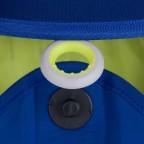 Ergobag Cubo Set 5-teilig SchlauBär, Farbe: blau/petrol, Marke: Ergobag, EAN: 4260389767031, Abmessungen in cm: 25.0x40.0x20.0, Bild 7 von 10