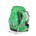 Ergobag Set 6-teilig PicknickBär, Farbe: grün/oliv, Marke: Ergobag, EAN: 4260389766621, Abmessungen in cm: 25.0x35.0x22.0, Bild 4 von 5