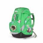 Ergobag Set 6-teilig PicknickBär, Farbe: grün/oliv, Marke: Ergobag, EAN: 4260389766621, Abmessungen in cm: 25.0x35.0x22.0, Bild 3 von 5
