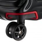 Samsonite Neopulse 65752 Spinner 55 Matte Black, Farbe: schwarz, Marke: Samsonite, Abmessungen in cm: 40.0x55.0x20.0, Bild 7 von 8