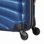 Samsonite Firelite 48574 Spinner 55 Dark Blue, Farbe: blau/petrol, Marke: Samsonite, Abmessungen in cm: 40.0x55.0x20.0, Bild 7 von 7