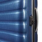 Samsonite Firelite 48575 Spinner 69 Dark Blue, Farbe: blau/petrol, Manufacturer: Samsonite, Dimensions (cm): 47.0x69.0x29.0, Image 3 of 7