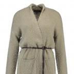 RINO & PELLE Mantel Muna Taupe Gr.S, Farbe: taupe/khaki, Marke: Rino & Pelle, Bild 2 von 2