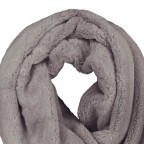 RINO & PELLE Loop ScarfSeed Anthracite, Farbe: anthrazit, Manufacturer: Rino & Pelle, Image 2 of 2