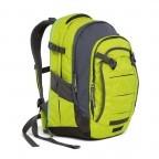 Satch Match Rucksack Ginger Lime, Farbe: grün/oliv, Marke: Satch, EAN: 4057081005208, Bild 7 von 7
