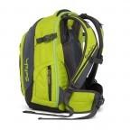 Satch Match Rucksack Ginger Lime, Farbe: grün/oliv, Marke: Satch, EAN: 4057081005208, Bild 4 von 7