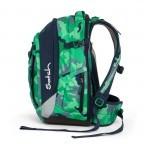 Satch Match Rucksack Camouflage Grün, Marke: Satch, EAN: 4057081005239, Bild 4 von 7