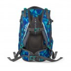Satch Match Rucksack Mint Crush, Manufacturer: Satch, EAN: 4260389762210, Image 4 of 4