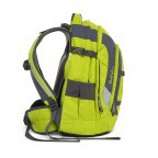 Satch Pack Rucksack Ginger Lime, Manufacturer: Satch, EAN: 4057081005147, Dimensions (cm): 30.0x45.0x22.0, Image 6 of 7