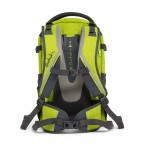 Satch Pack Rucksack Ginger Lime, Manufacturer: Satch, EAN: 4057081005147, Dimensions (cm): 30.0x45.0x22.0, Image 5 of 7