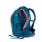 Satch Pack Rucksack Deep Sea, Farbe: blau/petrol, Manufacturer: Satch, EAN: 4260389768243, Dimensions (cm): 30.0x45.0x22.0, Image 3 of 4