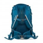 Satch Pack Rucksack Canny Petrol, Farbe: blau/petrol, Manufacturer: Satch, EAN: 4057081012503, Dimensions (cm): 30.0x45.0x22.0, Image 4 of 4