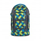 Satch Pack Rucksack Chaka Curbs, Manufacturer: Satch, EAN: 4057081005192, Dimensions (cm): 30.0x45.0x22.0, Image 1 of 7