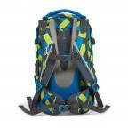 Satch Pack Rucksack Chaka Curbs, Manufacturer: Satch, EAN: 4057081005192, Dimensions (cm): 30.0x45.0x22.0, Image 5 of 7