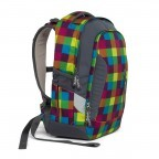 Satch Sleek Rucksack Beach Leach, Farbe: bunt, Manufacturer: Satch, EAN: 4057081005277, Dimensions (cm): 27.0x45.0x15.0, Image 3 of 7